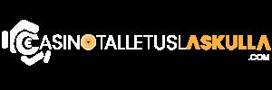 casinotalletuslaskulla logo